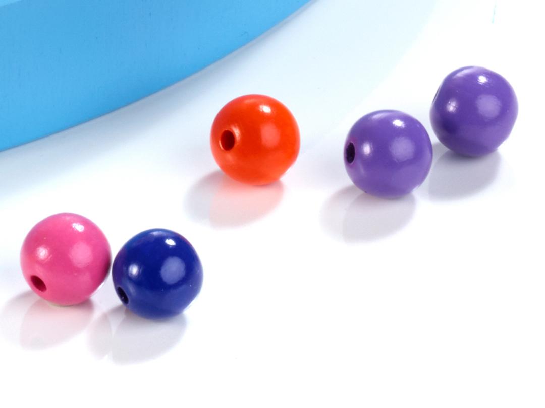 Ersatz-Perlen für den Perlenspucker
