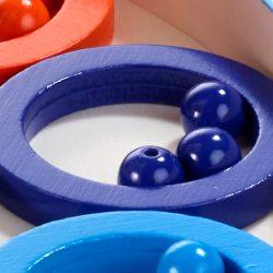 Ersatz-Ring für den Perlenspucker