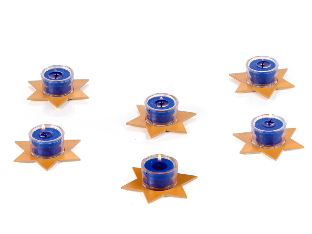 Sterne-Set